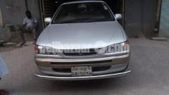 Toyota SE Saloon - Image 9/9