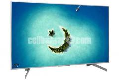 SONY BRAVIA 65 inch X8500G 4K ANDROID VOICE CONTROL TV - Image 4/4