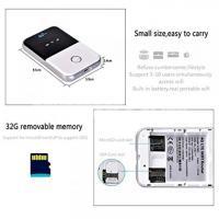 Pocket Router 4G LTE Wifi Wireless Portable Modem Mobile Hotspot - Image 5/5