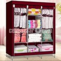 Cloths And Storage Waredrobe (Big) - Image 5/10