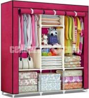 Cloths And Storage Waredrobe (Big) - Image 10/10