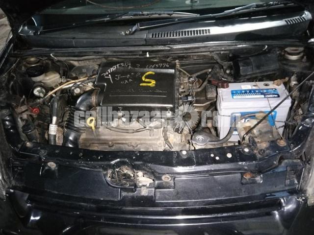 Toyota PASSO - 4/7