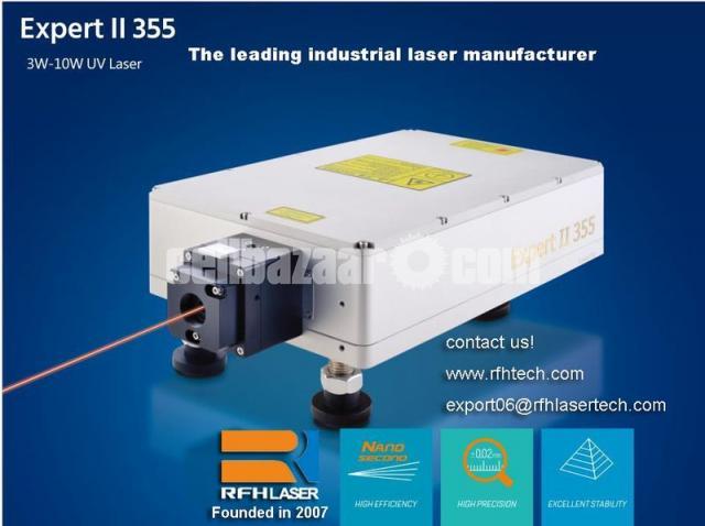 2020 the best 3W 5W UV laser for laser Marking Machine - 2/3