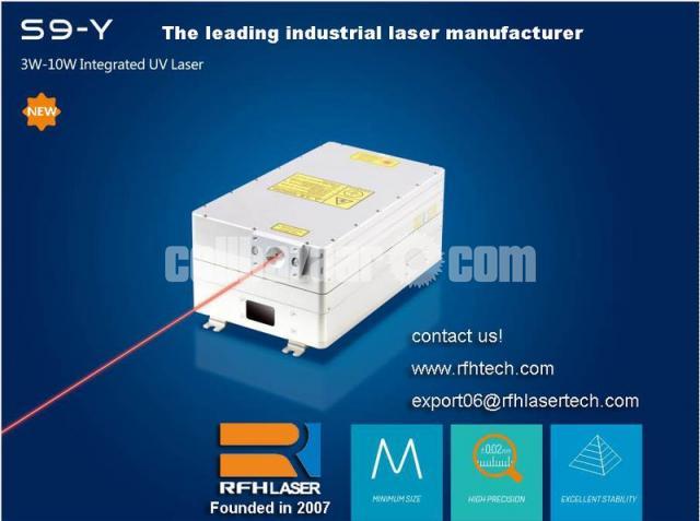 2020 the best 3W 5W UV laser for laser Marking Machine - 3/3