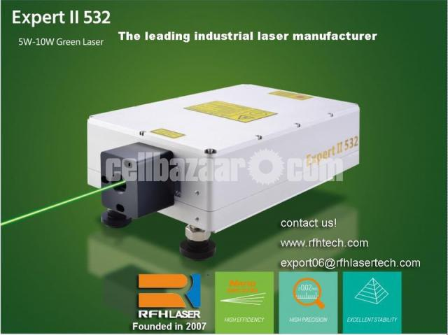Green laser 532nm supplier13 years experience - 2/3