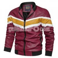 Artificial Leather Jackets