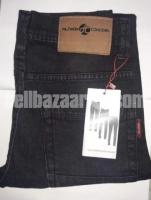 Fashion Concern Jeans pant for man/kids
