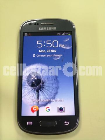 Samsung Galaxy S3 Mini - 1/4