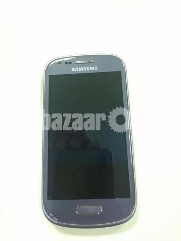 Samsung Galaxy S3 Mini - 2/4