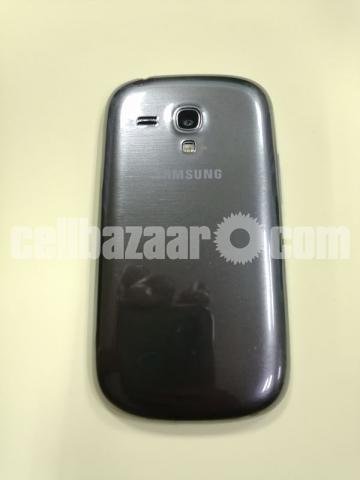 Samsung Galaxy S3 Mini - 4/4