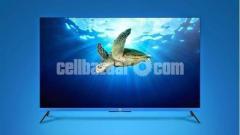 MI 43 inch L43M5-5AEU 4K ANDROID TV GLOBAL EU VERSION