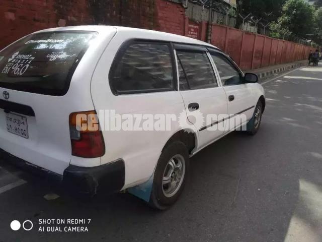 Wagon 2000 Serial- 17 - 1/5