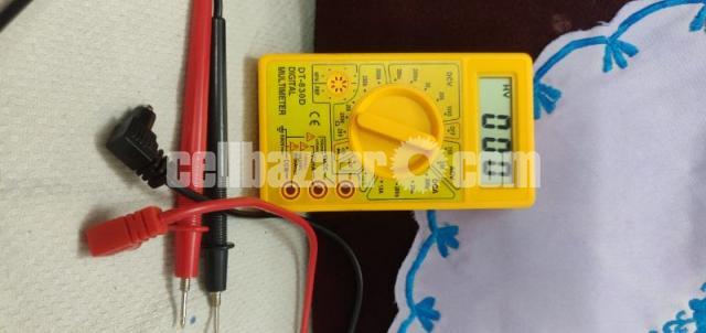 Digital Multimeter - 4/5