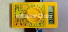 Digital Multimeter - Image 5/5