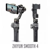 Zhiyun smooth 4