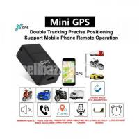 Mini GPS Tracker GPRS GPS Locator Voice Monitor with Recording Track Map Location