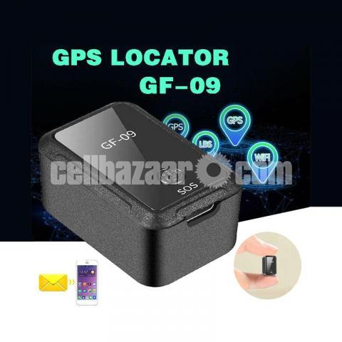 Mini GPS Tracker GPRS GPS Locator Voice Monitor with Recording Track Map Location - 6/6