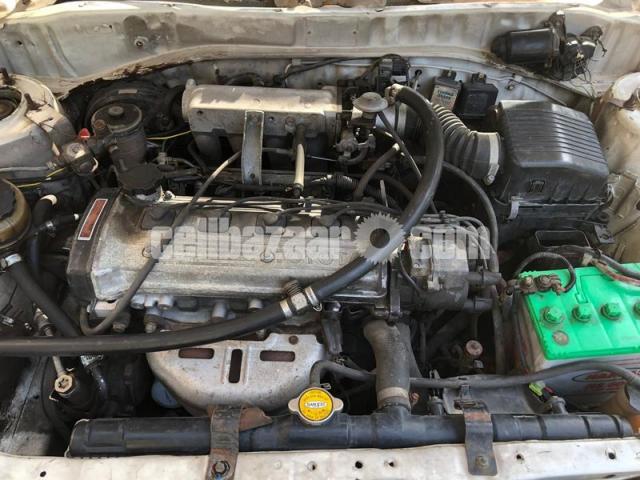 Toyota Starlet - 2/10
