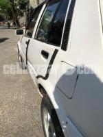 Toyota Starlet - Image 3/10