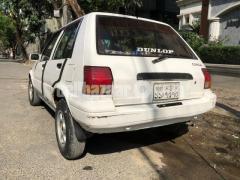 Toyota Starlet - Image 7/10