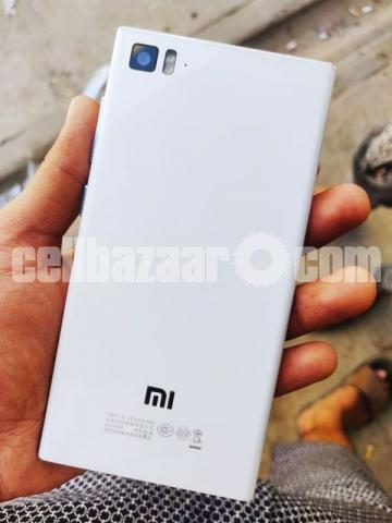 Xiaomi Mi 3 (NEW) CALL: 01725029816 - 1/3