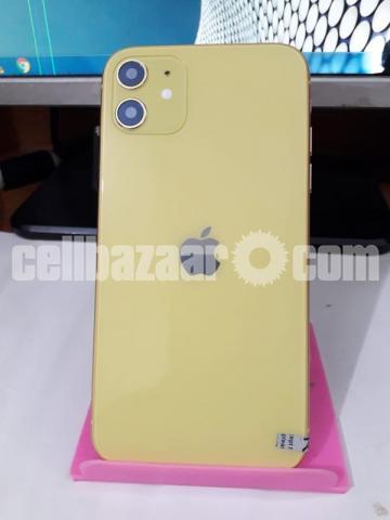 iPhone 11 (NEW) (SUPER MASTER COPY) - 1/3