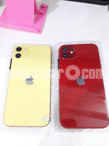 iPhone 11 (NEW) (SUPER MASTER COPY) - 3/3