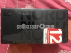 OnePlus Nord 12/256 Intact official
