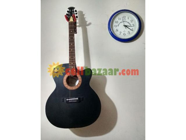 signatere guitar - 1/5