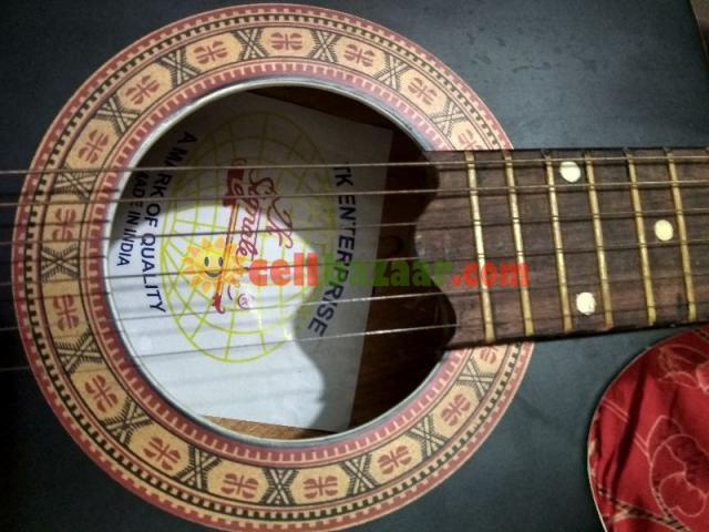 signatere guitar - 2/5