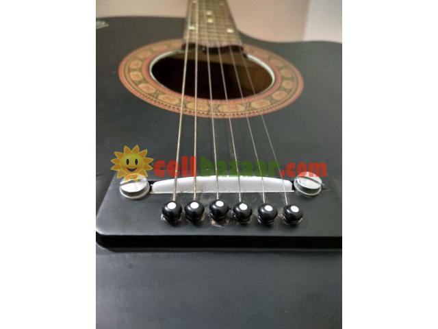 signatere guitar - 3/5