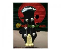 signatere guitar - Image 4/5