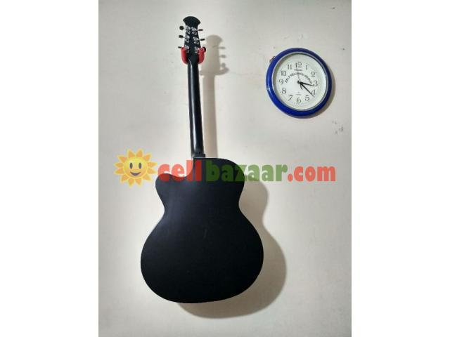 signatere guitar - 5/5