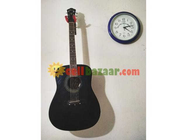 Ibanez Acoustic Guitar - 1/3