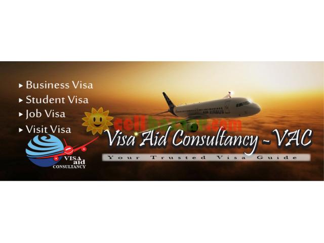 UK Visit Visa - 2/2
