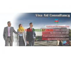 Azerbaijan Business Visa