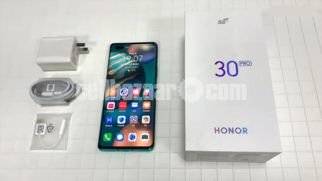Honor 30 Pro+ - 2/3