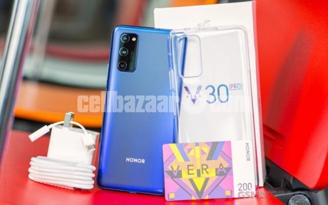 Honor V30 Pro 5G - 1/2