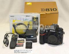 Nikon D850/D810 / D800 / D700 / D750 / D610/D7200/D7500