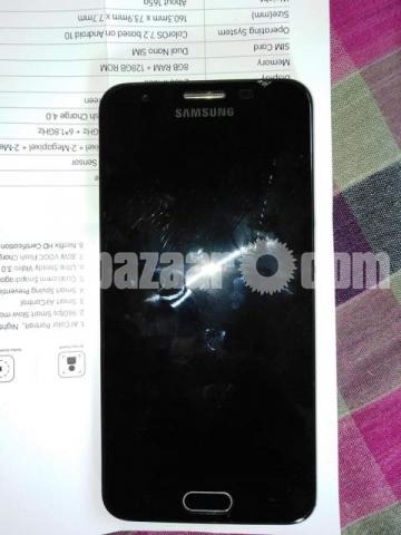Samsung Galaxy J5 prime - 1/3