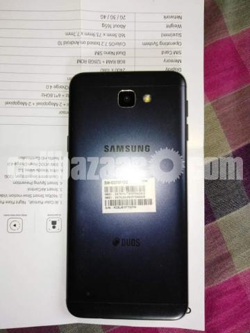 Samsung Galaxy J5 prime - 2/3