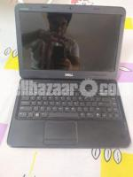 Dell Inspiron N4050 With Wired mouse and keyboard