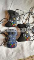 game controller xbox