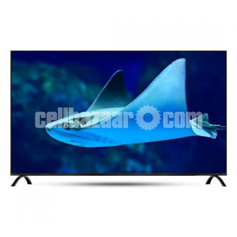 32 inch TRITON ANDROID BORDERLESS SMART TV - 2/4