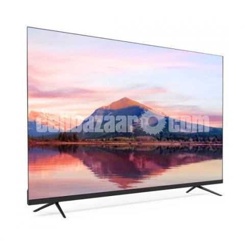 32 inch TRITON ANDROID BORDERLESS SMART TV - 3/4