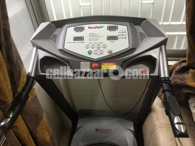 Treadmills - 2/6