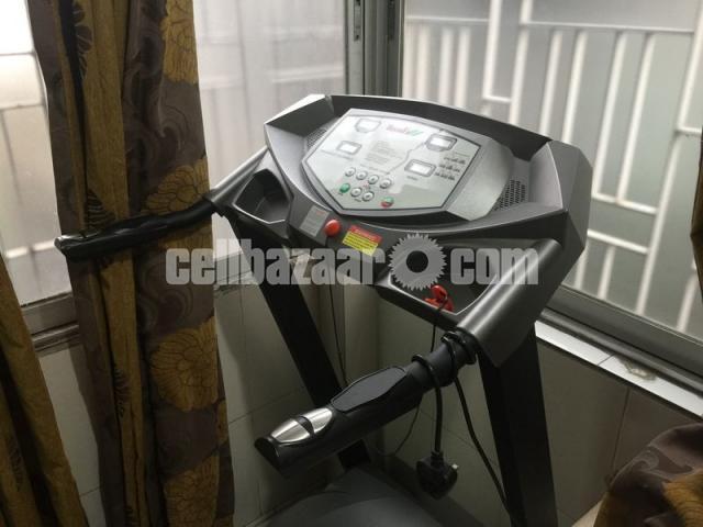Treadmills - 3/6