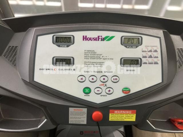 Treadmills - 6/6