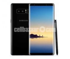 Samsung Galaxy Note8 Lite 65% off