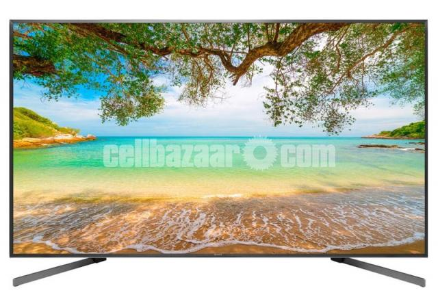 SONY BRAVIA 65X8500G 4K ANDROID VOICE CONTROL TV - 2/4